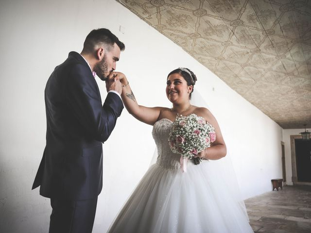 O casamento de Marco e Cláudia em Torres Vedras, Torres Vedras 54