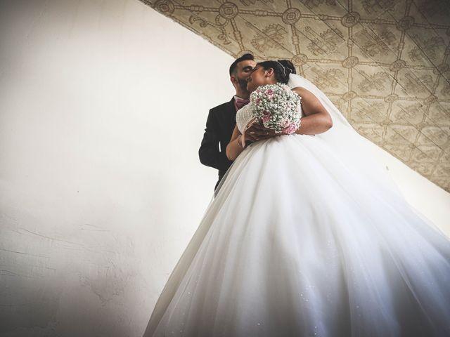 O casamento de Marco e Cláudia em Torres Vedras, Torres Vedras 55