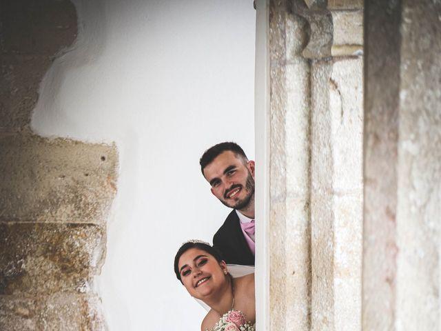 O casamento de Marco e Cláudia em Torres Vedras, Torres Vedras 57
