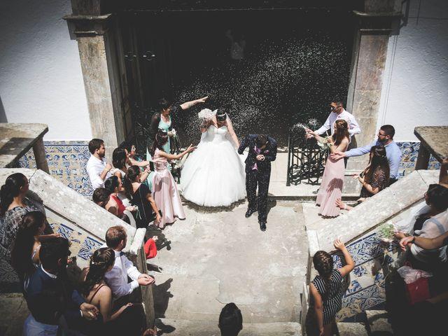 O casamento de Marco e Cláudia em Torres Vedras, Torres Vedras 59