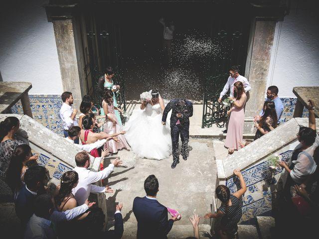O casamento de Marco e Cláudia em Torres Vedras, Torres Vedras 60