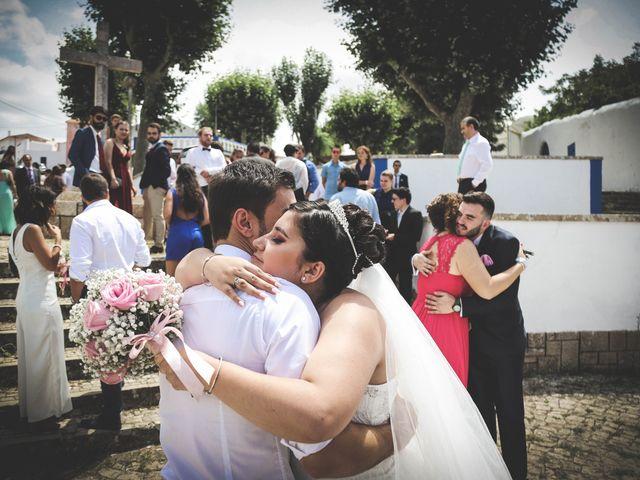 O casamento de Marco e Cláudia em Torres Vedras, Torres Vedras 61