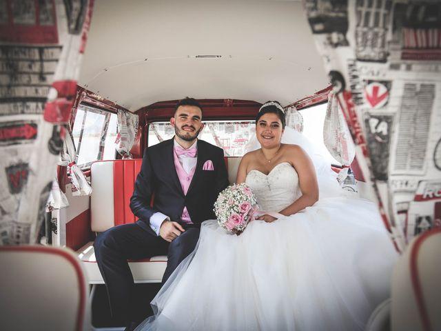 O casamento de Marco e Cláudia em Torres Vedras, Torres Vedras 62