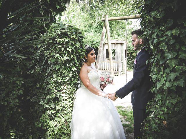 O casamento de Marco e Cláudia em Torres Vedras, Torres Vedras 63