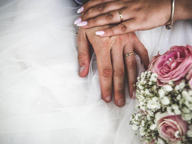 O casamento de Marco e Cláudia em Torres Vedras, Torres Vedras 64