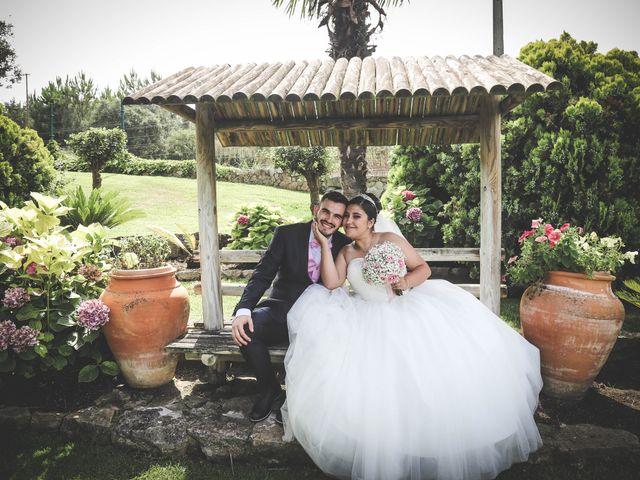O casamento de Marco e Cláudia em Torres Vedras, Torres Vedras 66