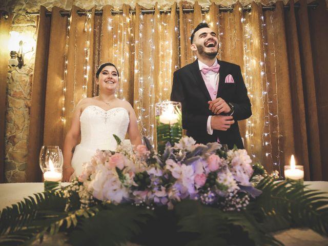 O casamento de Marco e Cláudia em Torres Vedras, Torres Vedras 67