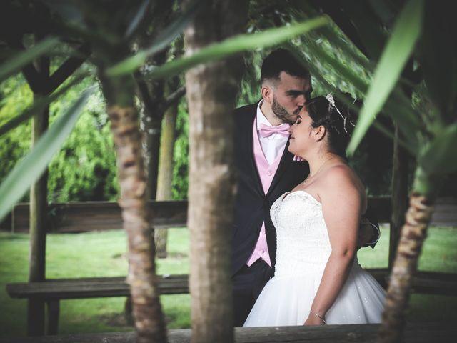 O casamento de Marco e Cláudia em Torres Vedras, Torres Vedras 70