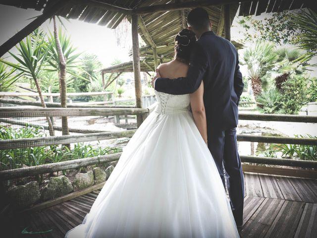O casamento de Marco e Cláudia em Torres Vedras, Torres Vedras 71
