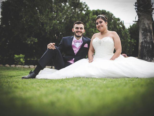 O casamento de Marco e Cláudia em Torres Vedras, Torres Vedras 73
