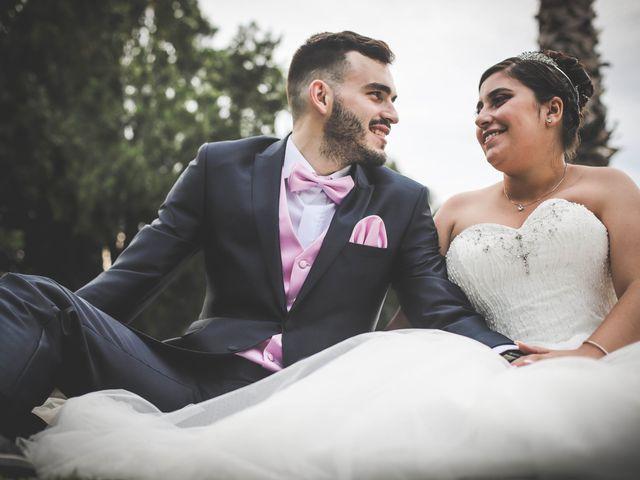 O casamento de Marco e Cláudia em Torres Vedras, Torres Vedras 75