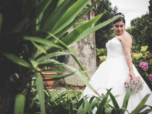 O casamento de Marco e Cláudia em Torres Vedras, Torres Vedras 78