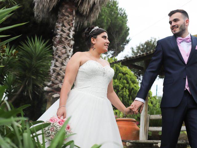O casamento de Marco e Cláudia em Torres Vedras, Torres Vedras 79