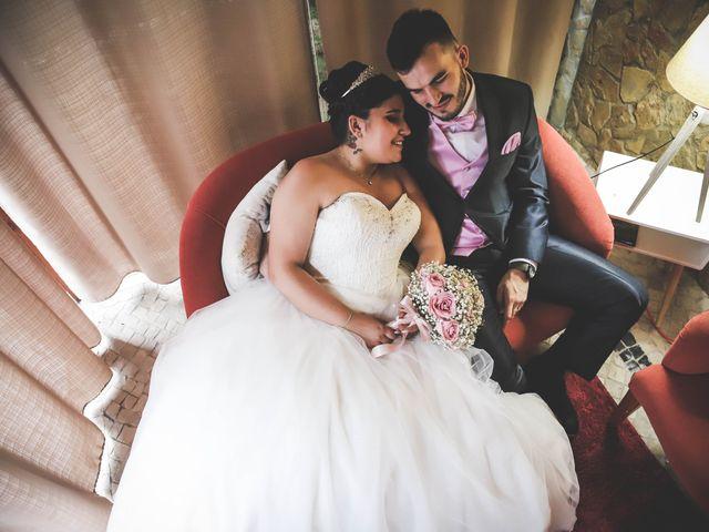 O casamento de Marco e Cláudia em Torres Vedras, Torres Vedras 81