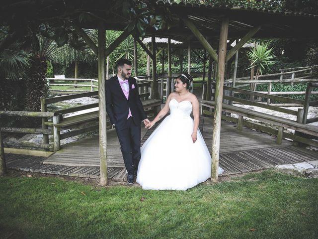 O casamento de Marco e Cláudia em Torres Vedras, Torres Vedras 83