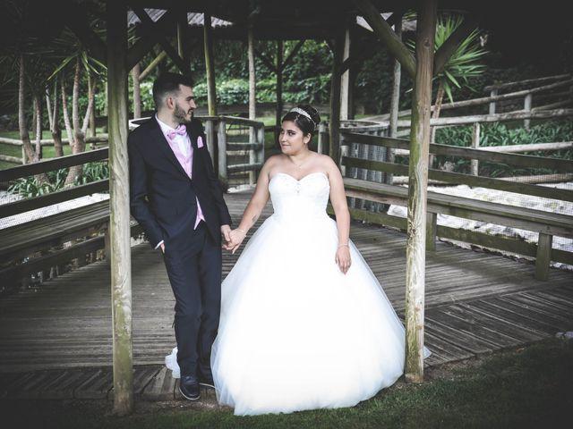 O casamento de Marco e Cláudia em Torres Vedras, Torres Vedras 84