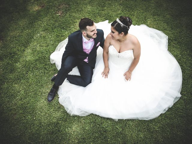 O casamento de Marco e Cláudia em Torres Vedras, Torres Vedras 86