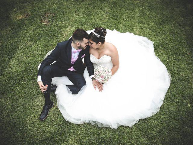O casamento de Marco e Cláudia em Torres Vedras, Torres Vedras 87