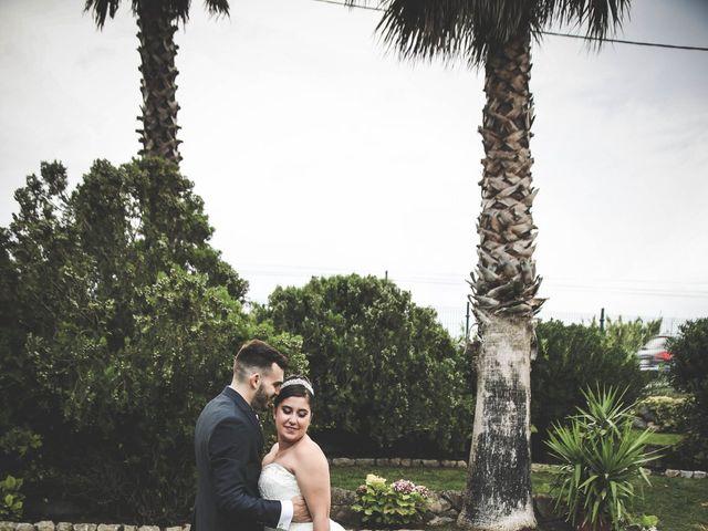 O casamento de Marco e Cláudia em Torres Vedras, Torres Vedras 89