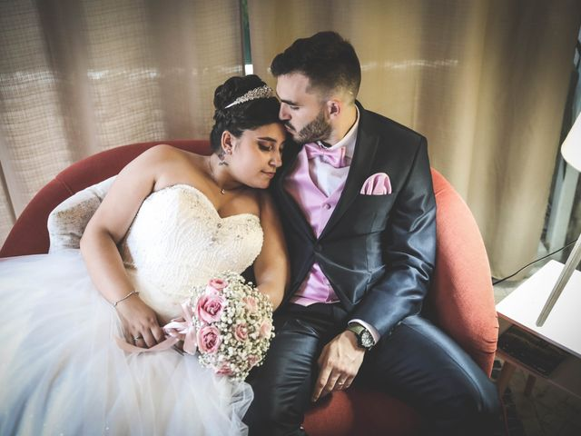 O casamento de Marco e Cláudia em Torres Vedras, Torres Vedras 90