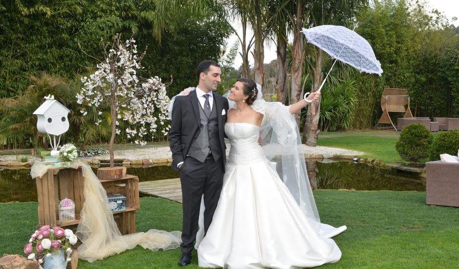 O casamento de Joel  e Tânia  em Santo Tirso, Santo Tirso
