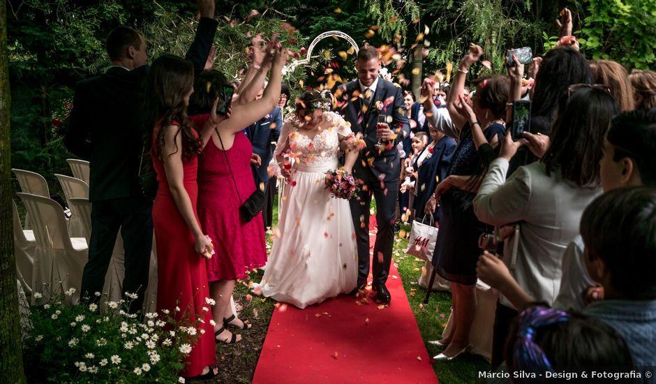 O casamento de José e Ruslana em Palmela, Palmela