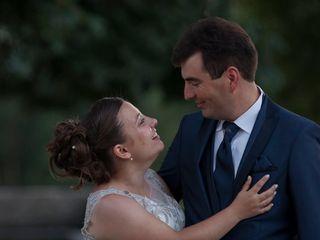 O casamento de Susana e Cláudio 2