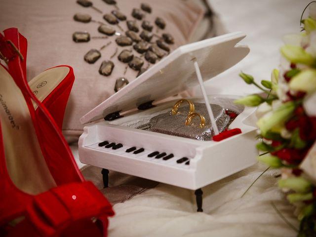 O casamento de Rui e Patricia em Boavista, Leiria (Concelho) 6