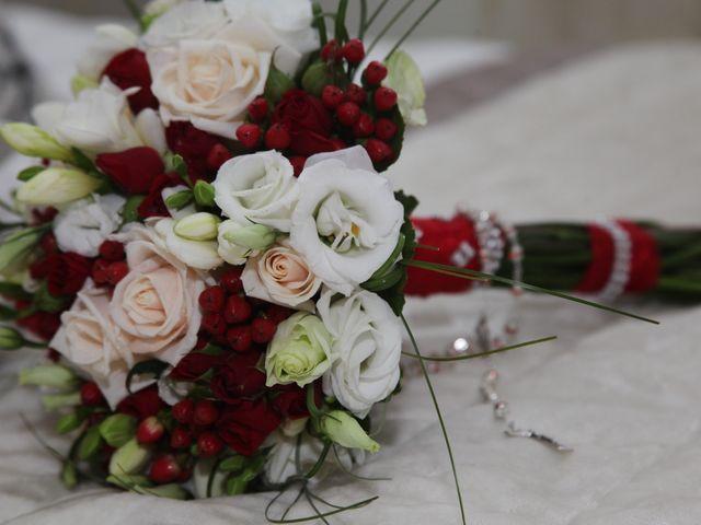 O casamento de Rui e Patricia em Boavista, Leiria (Concelho) 7