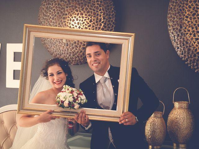 O casamento de Rui e Patricia em Boavista, Leiria (Concelho) 1