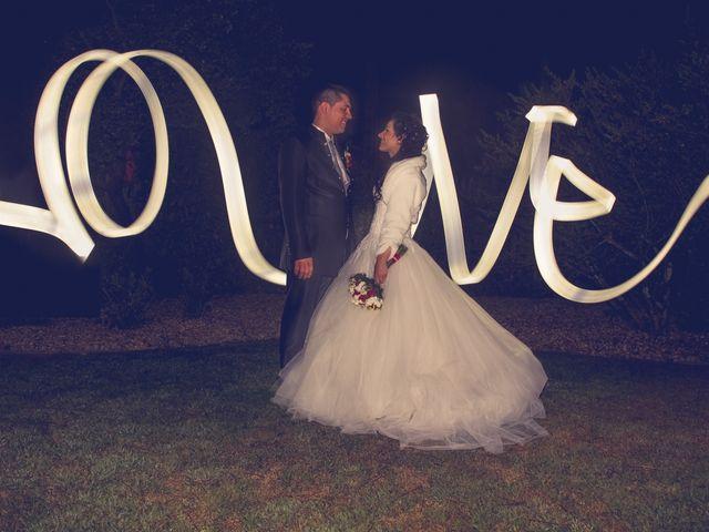 O casamento de Rui e Patricia em Boavista, Leiria (Concelho) 2