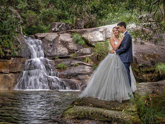 O casamento de Fábio Montes e Filipa Peres em Viana do Castelo, Viana do Castelo (Concelho) 1