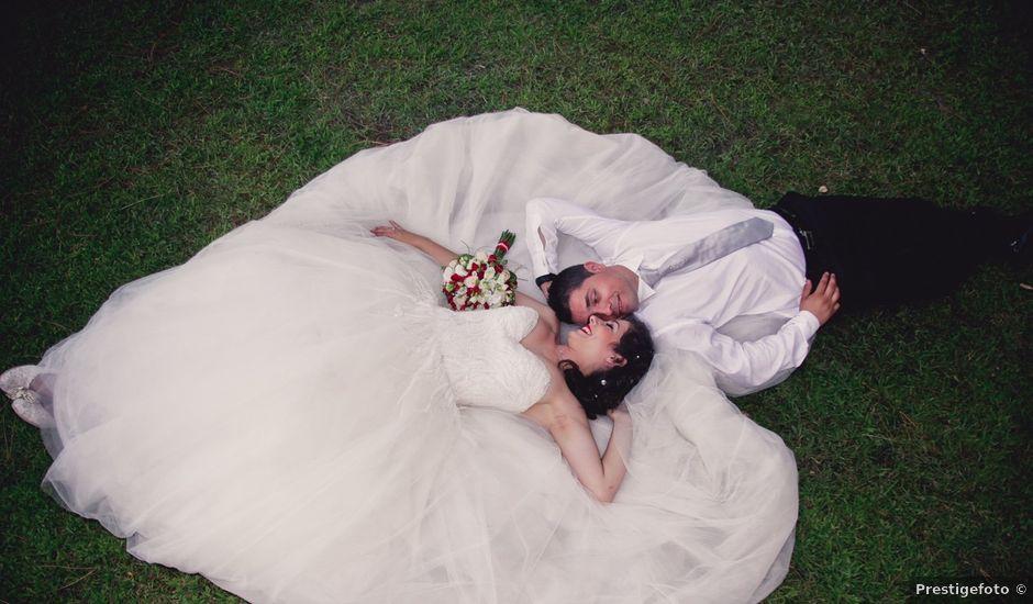 O casamento de Rui e Patricia em Boavista, Leiria (Concelho)