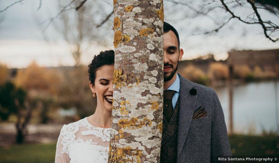 O casamento de Marco e Sílvia em Alenquer, Alenquer