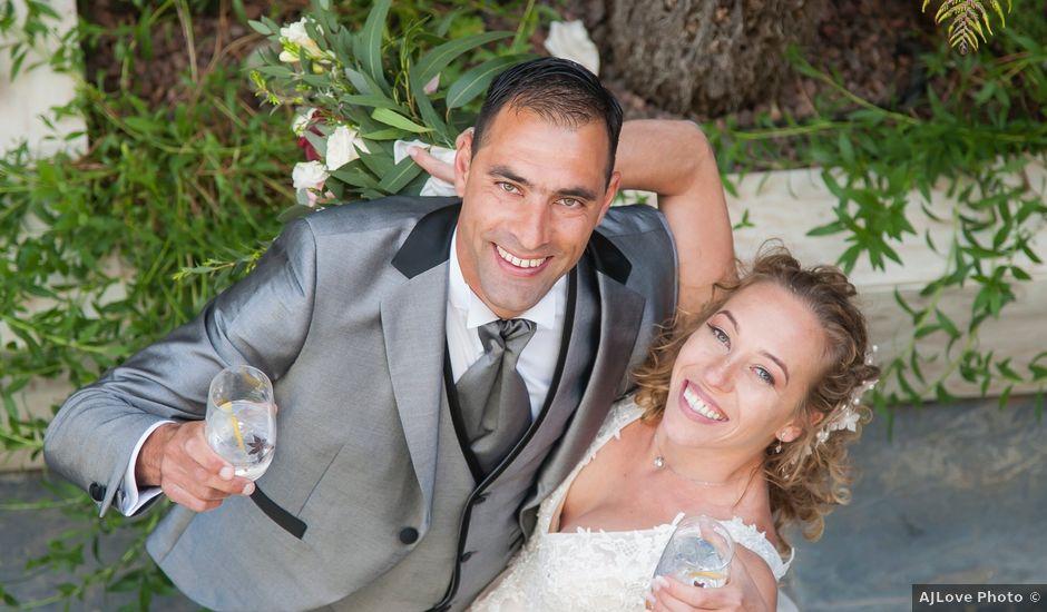 O casamento de Sérgio e Raquel em Vidigueira, Vidigueira