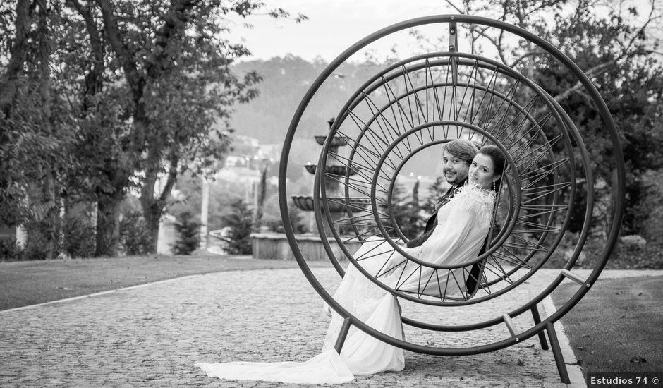 O casamento de Mariano e Sónia em Vila Nova de Gaia, Vila Nova de Gaia