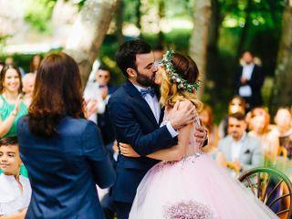 O casamento de Bruna e César