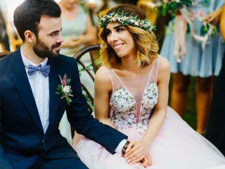 O casamento de Bruna e César 2