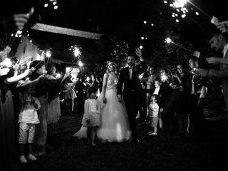 O casamento de Bruna e César 3