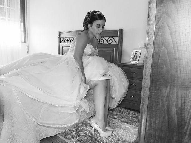O casamento de André e Letícia em Sobreira, Paredes 5