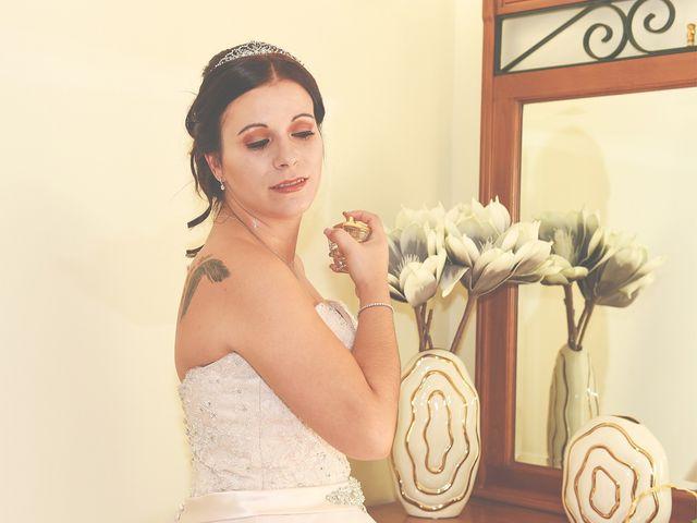 O casamento de André e Letícia em Sobreira, Paredes 6