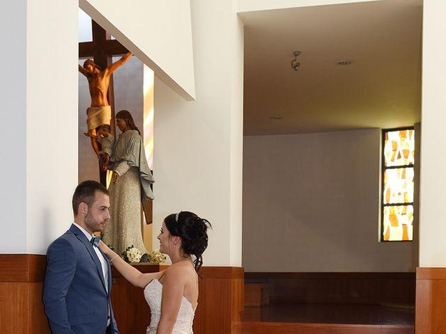 O casamento de André e Letícia em Sobreira, Paredes 8
