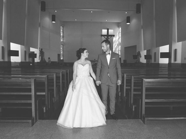 O casamento de André e Letícia em Sobreira, Paredes 9