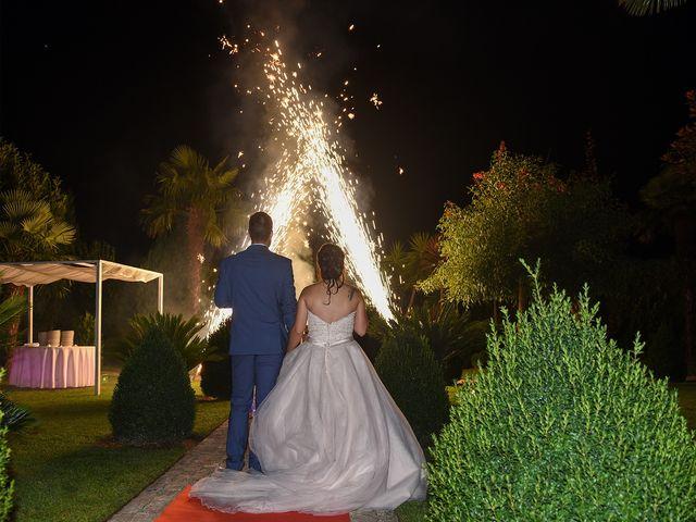 O casamento de André e Letícia em Sobreira, Paredes 2