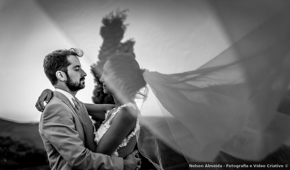 O casamento de Bruno e Ana em Tabuaço, Tabuaço