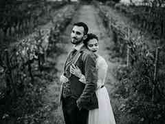 O casamento de Silvia e Marco 5