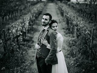 O casamento de Silvia e Marco 2