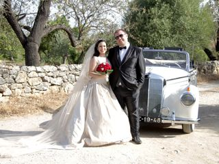 O casamento de Vania e Diogo