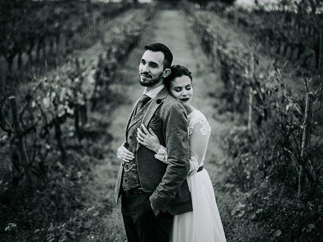 O casamento de Marco e Silvia em Alenquer, Alenquer 2