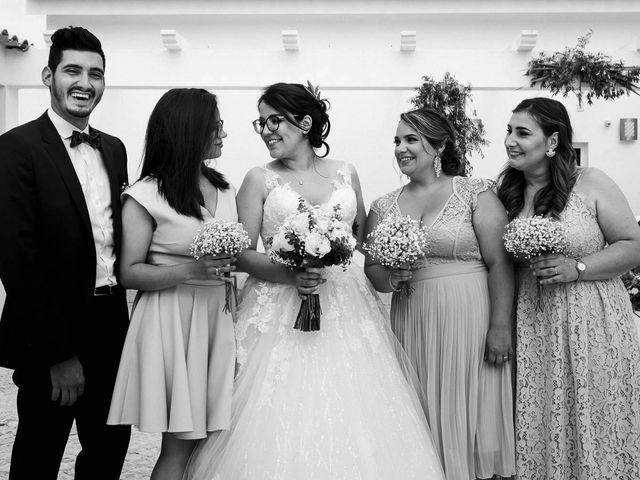 O casamento de Michel e Stephanie em Alenquer, Alenquer 9